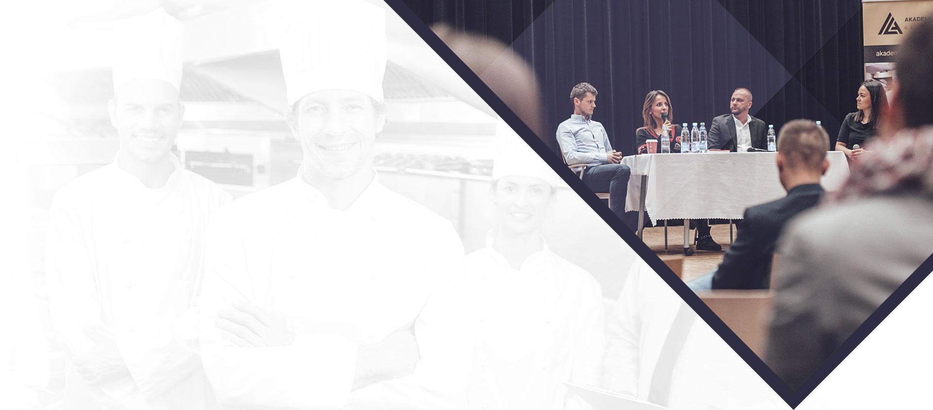 Akademia Liderow Gastronomii