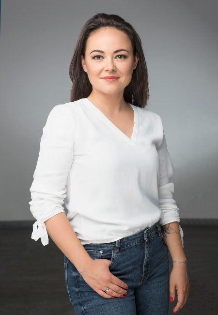 Michalina Patucha Akademia Liderów Gastronomii